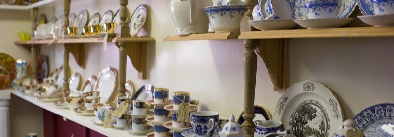 Val's Collectables in Freshwater, West Wight,