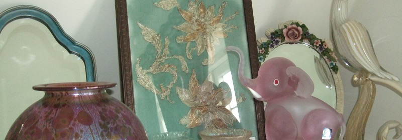 Antiques and Collectables Isle of Wight