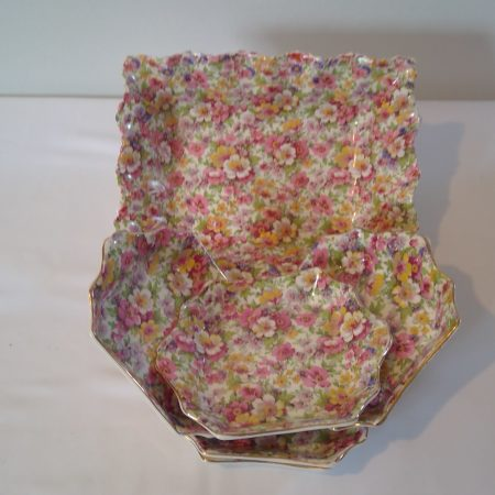 Du Barry Chintz