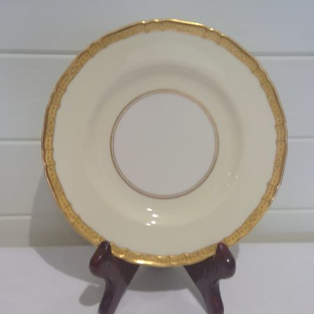 Royal Worcester Tea Plates