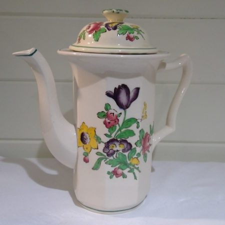 Booths Coffee Pot c1930's