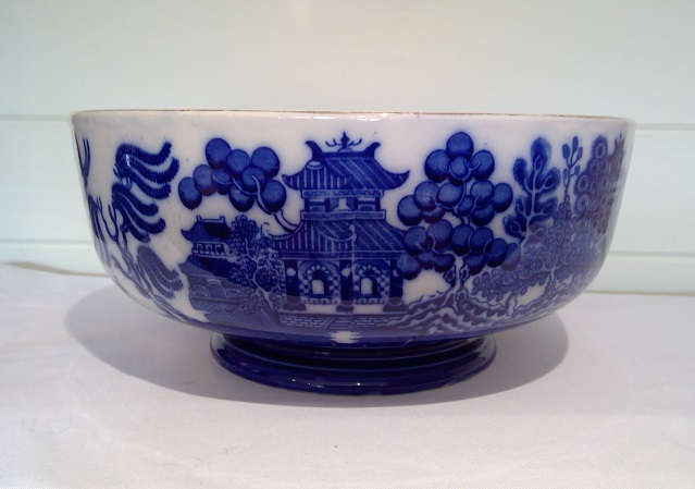 Doulton Willow Bowl
