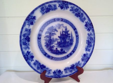Doulton Madras Charger